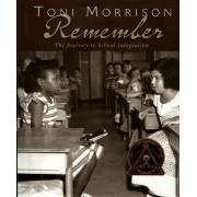 Remember by Toni Morrison