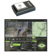 Oregon Scientific ATC9K Puce GPS pour caméra