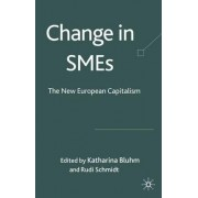 Change in SMEs by Katharina Bluhm
