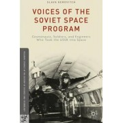 Voices of the Soviet Space Program by Slava Gerovitch