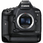 Aparat foto DSLR Canon EOS 1DX Mark II- body