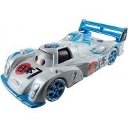 Disney/Pixar Cars Ice Racers 1:55 Scale Diecast Vehicle, Shu Todoroki by Mattel