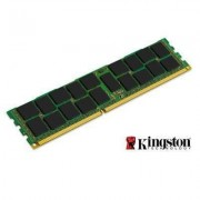 Kingston KVR18R13D8/8KF Memoria RAM da 8 GB, 1866 MHz, DDR3, ECC Reg CL13 DIMM, 240-pin