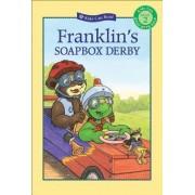 Franklin's Soapbox Derby by Sharon Jennings