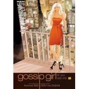 Gossip Girl: The Manga: v. 1 by Hye-Kyung Baek