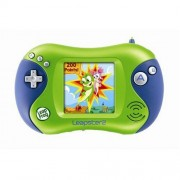 LeapFrog Leapster 2 Learning Game System - Green by LeapFrog Enterprises
