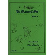 Holley Music Peter Nuttall: The Guitarist's Way - Book 3. Partitions pour Guitare