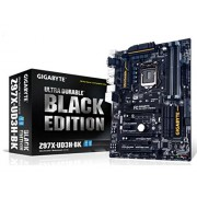 Gigabyte Mod 1150 GBT Z97X-UD3H-BK (ATX) Scheda Madre, Nero