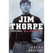 Jim Thorpe by Joseph Bruchac