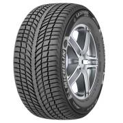 Michelin Latitude Alpin La2 * Grnx 255/50 R19 107V