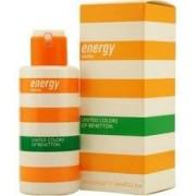 Benetton Energy Pop Woman Eau de Toilette Spray 50ml