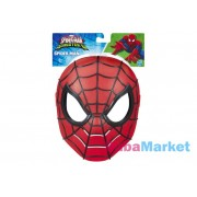 Spiderman hős maszk