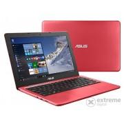 "Laptop Asus E202SA-FD0017D 11,6"", rosu"
