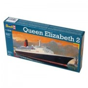 Maketa Revell Queen Elizabeth 2 RV05806/025 CT