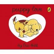 Puppy Love(Eric Hill)
