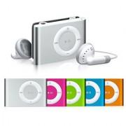 UBON iPod Mp3 Player With Memory Card Slot