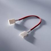 LUMITRONIX Verbinder mit Kabel für LumiFlex LED Leisten, 14cm