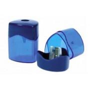 Ascutitoare metalica simpla cu container plastic ARTIGLIO