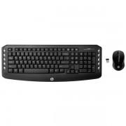 Комплект клавиатура+мышь HP