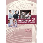 Heads Up: Student Book 2 by Mark Tulip