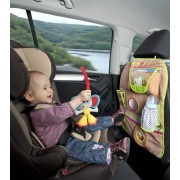 Babymoov A104707 - Organizer per auto