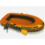 Čamac Explorer Pro 300