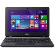 ACER ASPIRE ESI-131-C8JS NX.MYKSI.021 CELRON 3060 2GB DDR3 RAM/ 500GB HDD/ 11.6 INCH / WINDOWS 10 / BLACK