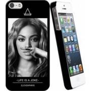 Skin Beyonce Eleven Paris Apple iPhone 5 5s Negru