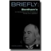 Bentham's an Introduction to the Principles of Morals and Legislation by David R. Law