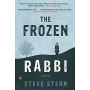 The Frozen Rabbi by Steve Stern