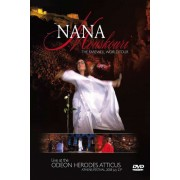 Nana Mouskouri - The Farewell Tour Live at the Odeon Herodes Atticus (0600753217191) (1 DVD)