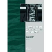Advances in Cement-based Materials by Billy P. Boshoff