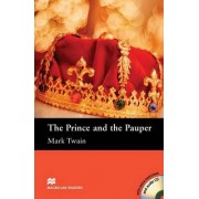 Macmillan Readers: The Prince and the Pauper with CD Elementary Level: Elementary Level by Mark Twain