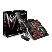 ASRock Carte mère ATX Z170 Gaming Intel Z170 K6