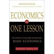 Economics in One Lesson # by Henry Hazlitt