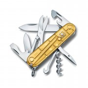 Briceag Victorinox Climber Limited Gold Edition 1.3703.T88