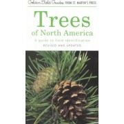 Trees of North America by Frank C Brockman