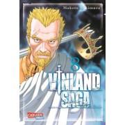 Vinland Saga 08 by Makoto Yukimura