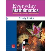 Everyday Mathematics, Grade 4, Study Links by Max Bell