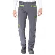 Norrøna Falketind Flex1 - Pantalon Homme - gris S Pantalons softshell