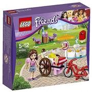 LEGO Friends Set #41030 Olivias Ice Cream Bike by Toyland