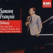 Samson Francois - Debussy (0724357543422) (2 CD)