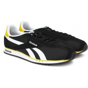 Reebok ROYAL ALPEREZ DASH Running Shoes(Black)