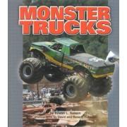 Monster Trucks by Kristin L Nelson