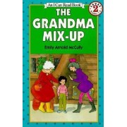 The Grandma Mix-up by Emily Arnold McCully