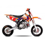 Pit Bike APOLLO RFZ ELITE 150 S - Roczen