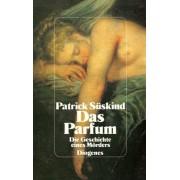 Das Parfum. Sonderausgabe by Patrick S