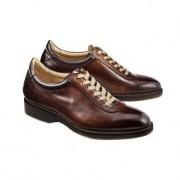 Cordwainer Edelsneaker, 42,5 - Cognac