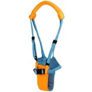 Gaorui Baby Kids Toddler Walker Harness Learning Walk Assistant Safety Walking Keeper - Yellow In Simple Package