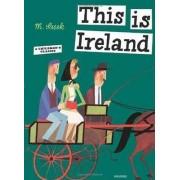This Is Ireland by Miroslav Sasek